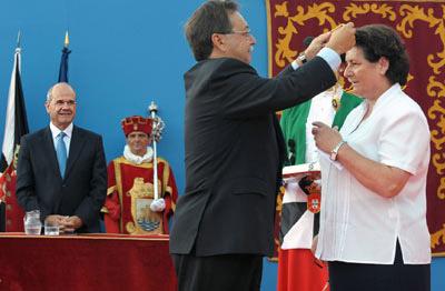 Cooperación con Ceuta