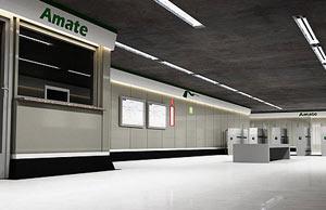 Estación de Prado de Amate