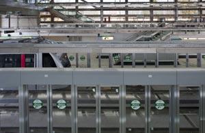 Estación de Blas Infante