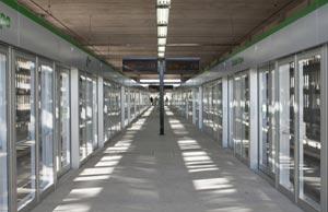 Estación de Ciudad Expo