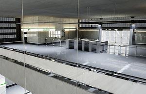 Estación de Prado de Cocheras