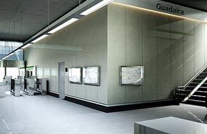 Estación de Prado de Guadaíra