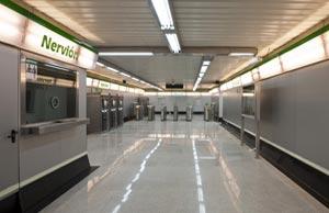Estación de Prado de Nervión