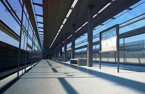 Estación de Europa