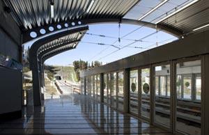 Estación de San Juan Bajo