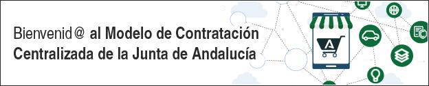 Bienvenido/a al modelo de contratación centralizada