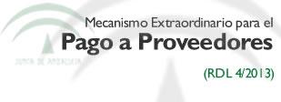 Mecanismo Extraordinario de Pago a Proveedores 2013