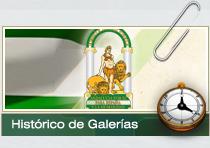 Histórico de Galerías