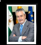 Fotografía del Presidente José Antonio Griñán Martínez