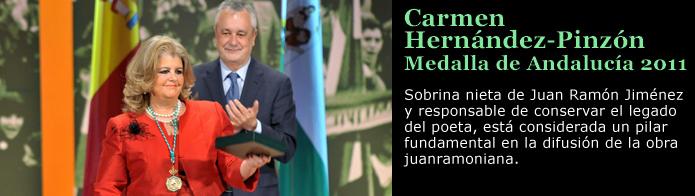 Imagen de Carmen Hernández-Pizón