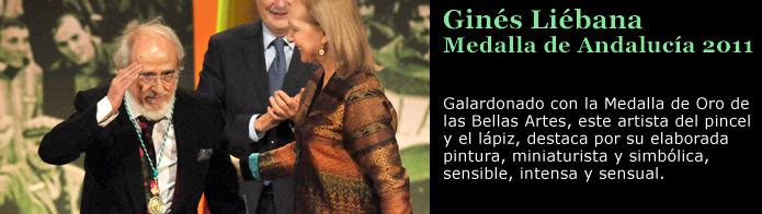 Imagen de Ginés Liébana