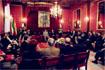 55:Discurso de bienvenida del alcalde de Granada, Jos� Moratalla, al Pr�ncipe de Asturias en el Ayuntamiento.