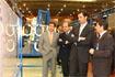 82:El Pr�ncipe de Asturias visita la factor�a de Airbus en Puerto Real (C�diz).