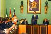 105:Discurso del Pr�ncipe en el Ayuntamiento de Ja�n.