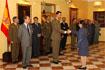 107:Saludo a miembros del ej�rcito y la Guardia Civil en Viator (Almer�a).