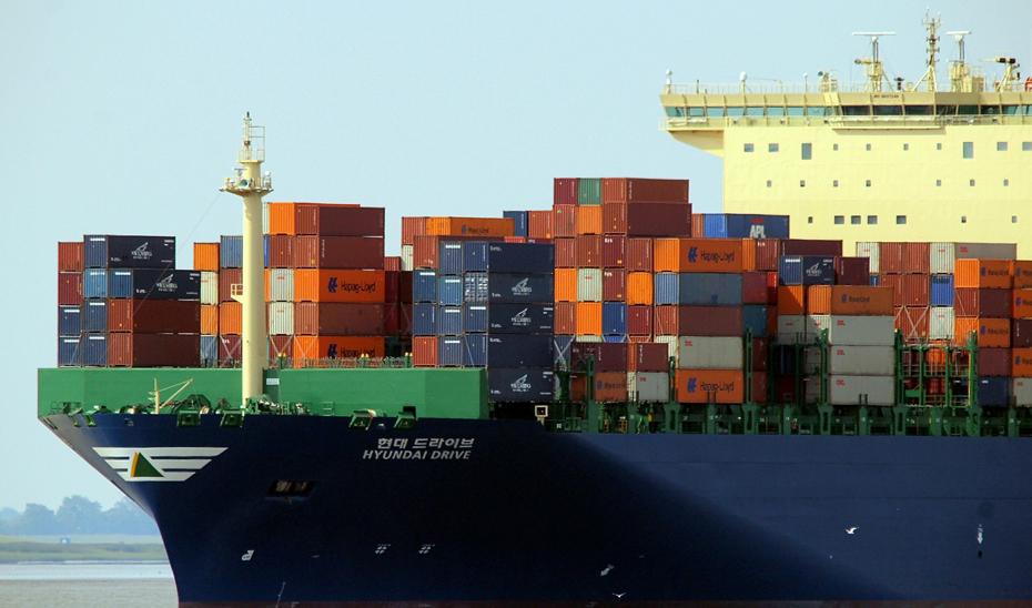 Andalucía se mantiene como la comunidad que más aporta al crecimiento de España y la segunda en el ranking nacional de exportaciones.