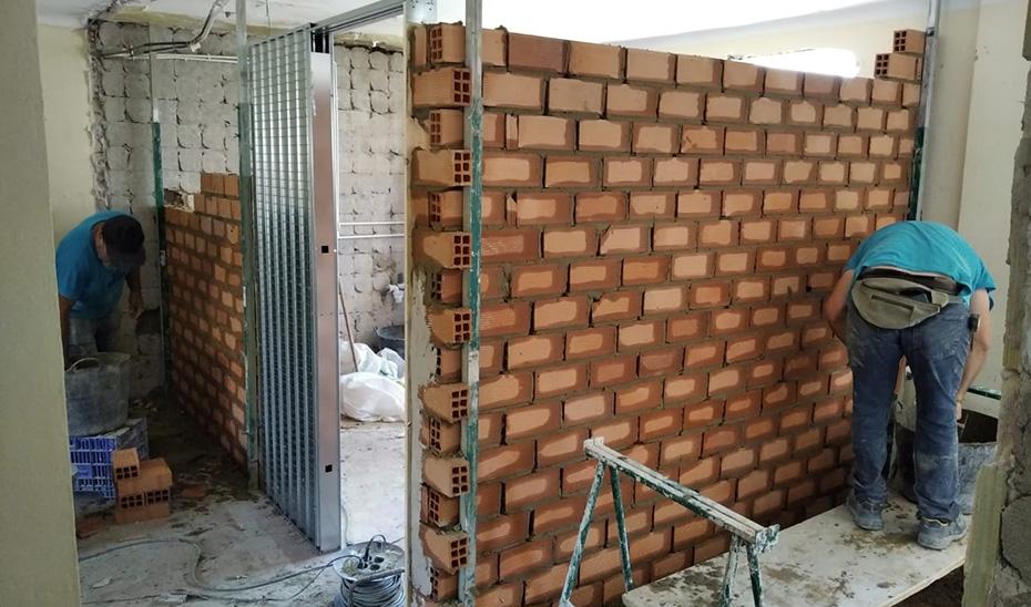 La construcción de vivienda para alquilar es una opción al alza para cubrir las necesidades de techo de colectivos como los jóvenes.