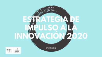 Estrategia de Impulso a la Innovación 2020