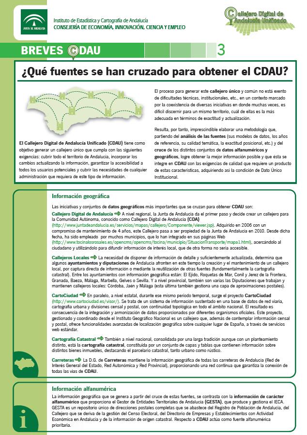 CDAU3