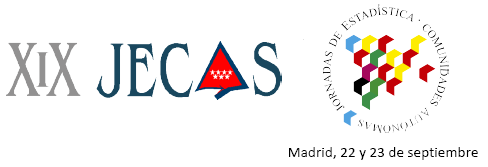 JECAS 2016 Madrid