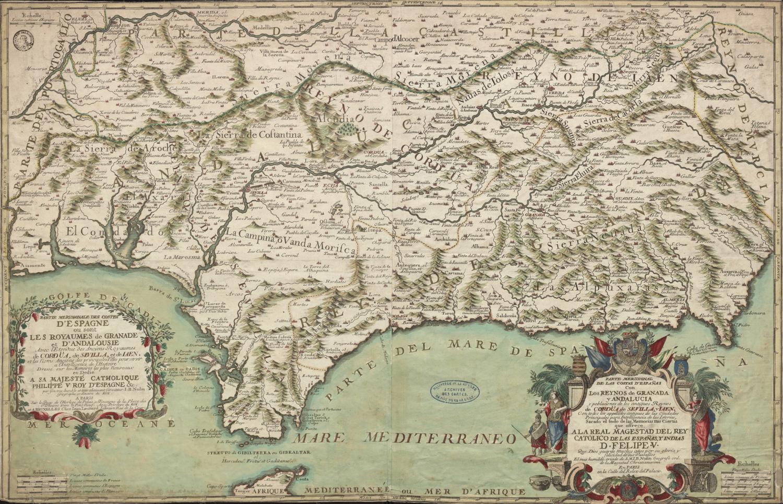 J.B. Nolin 1704