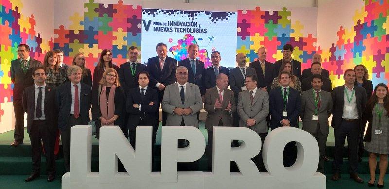 Inauguración INPRO