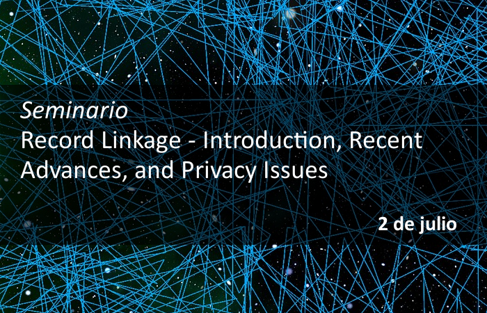 Record Linkage - Introduction, Recent Advances, and Privacy Issues