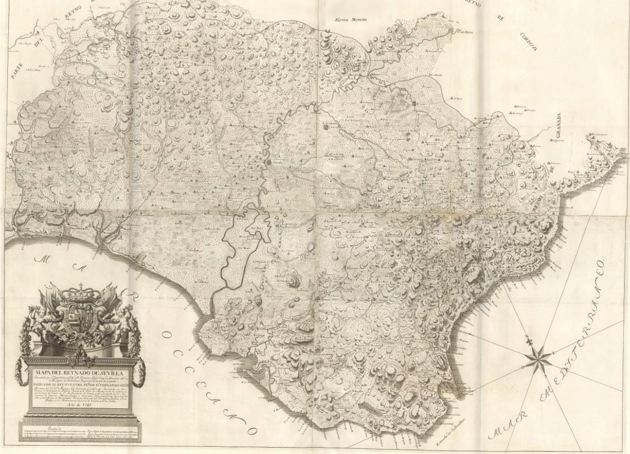 Reynado de Sevilla
