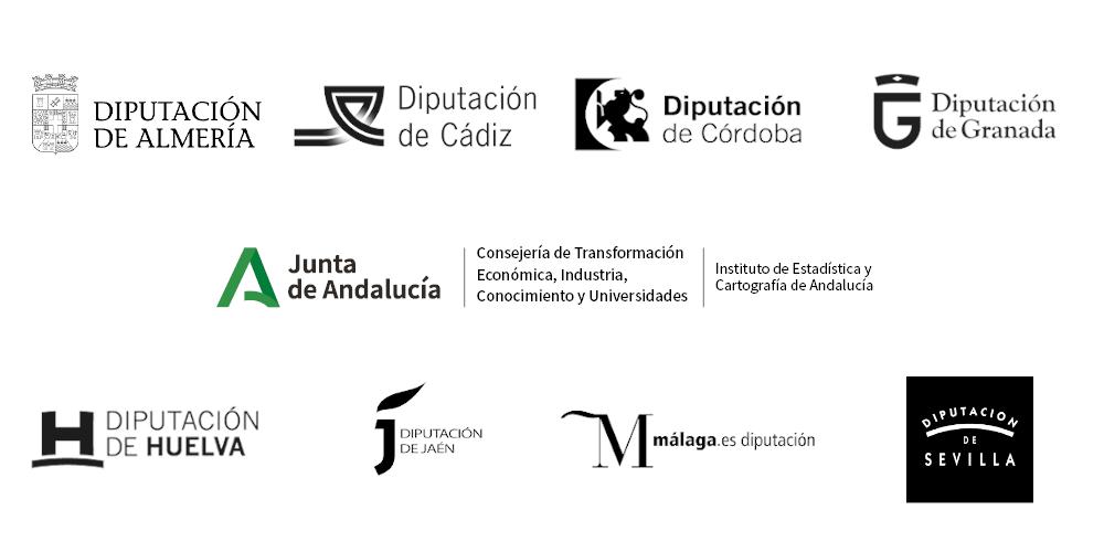 IECA y Diputaciones provinciales