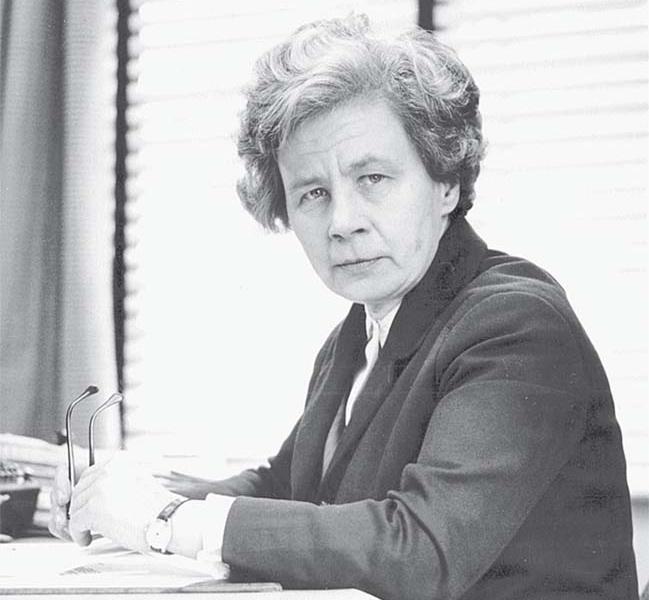 Stella Cunliffe