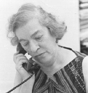 Mollie Orshansky