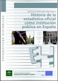 Historia de la estadística oficial como institución pública en España