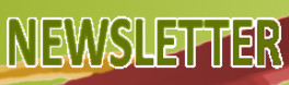 Newsletter Subscription Form and to receive Information Conferences and Events