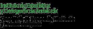 Web del Instituto de Estadística y Cartografía de Andalucía