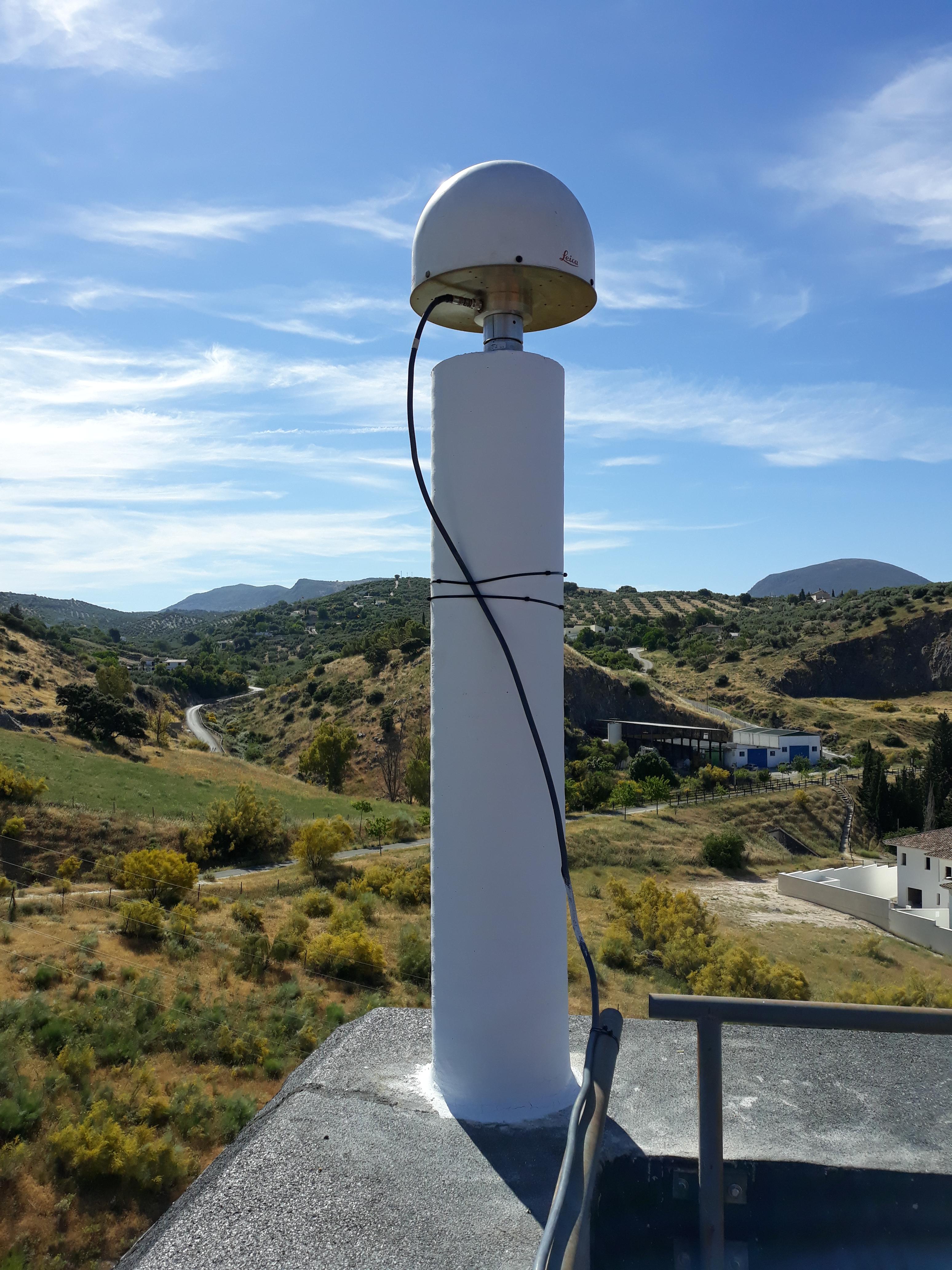 Antena Cabra (antenaCabra.jpg)