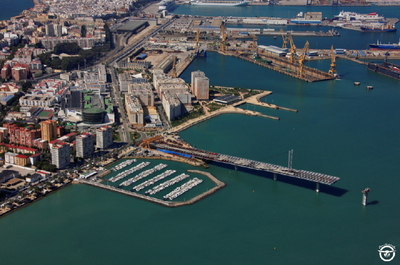 2º Puente Acceso a Cádiz