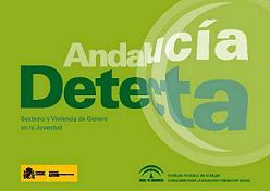 Andalucia detecta previene. Material de Coeducación
