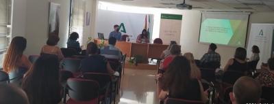 El Plan estratégico para la igualdad de mujeres y hombres en Andalucía entra en la recta final con el reto de poner freno a las brechas de género