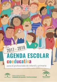 Agenda coeducativa de formación del profesorado de infantil y primaria