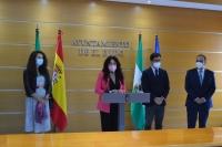 El IAM ha invertido en Almería dos millones de euros para la atención a las mujeres a través de los ayuntamientos en los dos años de gobierno