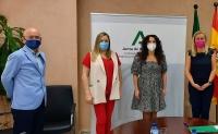El IAM y el sector de la alimentación y perfumería se alían para impulsar iniciativas sobre igualdad, conciliación y contra la violencia de género
