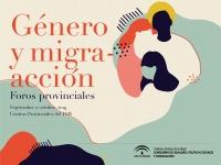 Ocho foros abordarán la realidad de las mujeres migrantes en Andalucía, incluida la trata con fines de explotación sexual