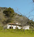 Área Recreativa Puerto Lobo.