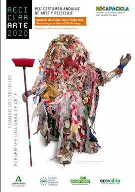 VIII Certamen Reciclar Arte (2020)