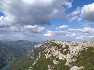 La Junta celebra el 35º aniversario del Parque Natural Sierras de Cazorla, Segura y Las Villas viajando a sus orígenes prehistóricos