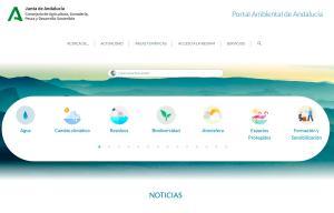 Portal Ambiental de Andalucía