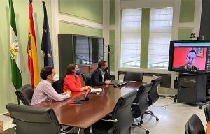 La Junta de Andalucía aborda con los agentes de medio ambiente mejoras laborales y salariales que hacía 15 años que no se resolvían