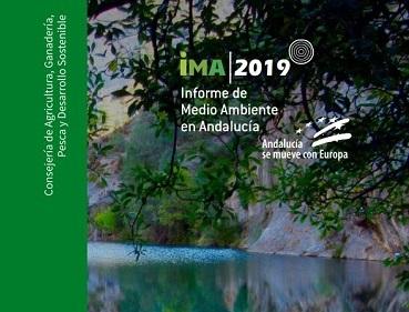 Informe de Medio Ambiente en Andalucía 2019