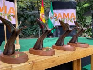 Concurso escultura PAMA 2021