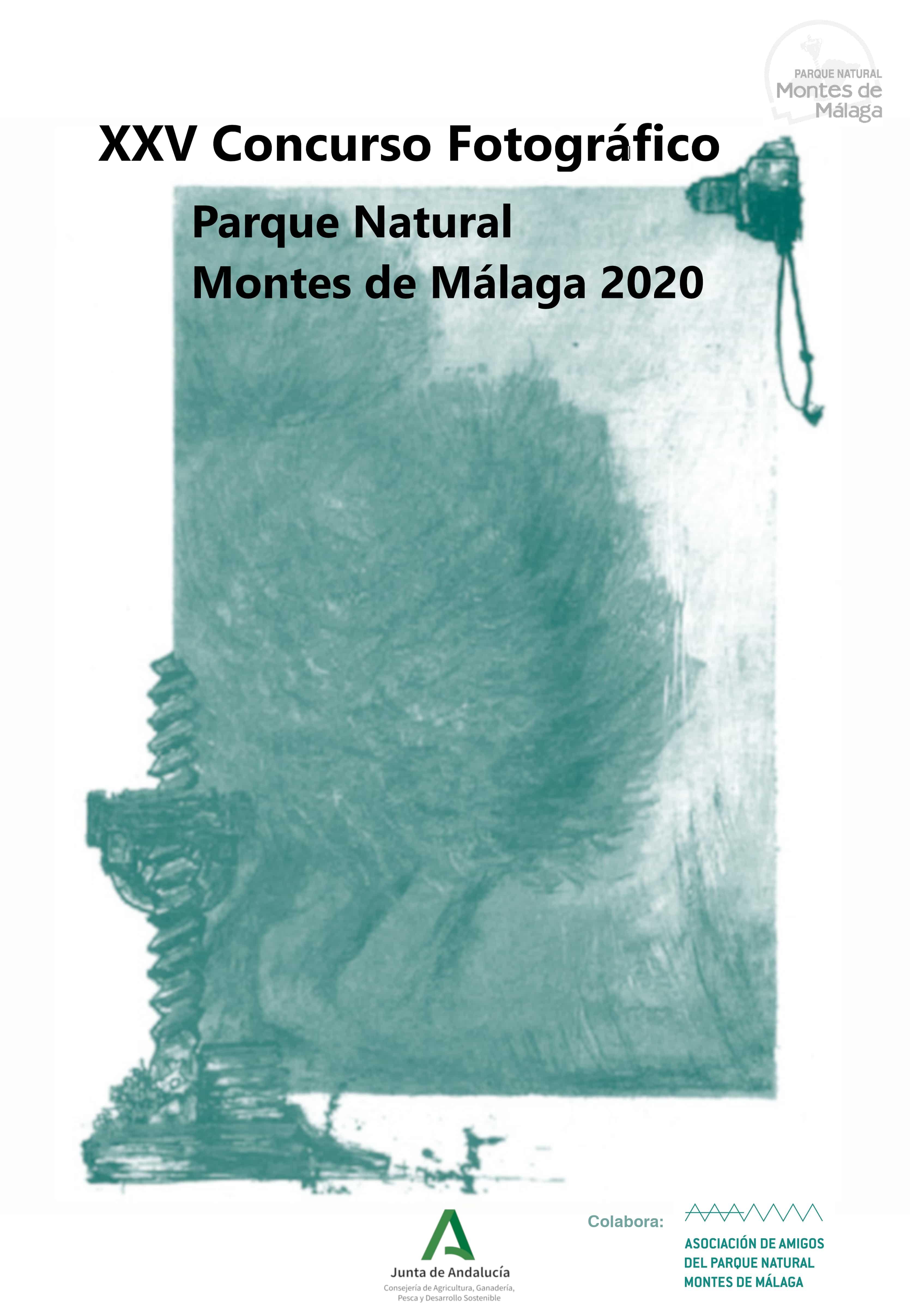 Concurso Fotográfico Montes de Málaga